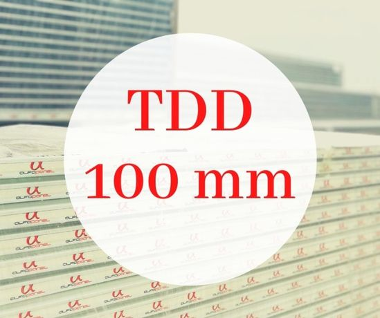 Płyta warstwowa blacha dachowa płyty warstwowe dachowe 100 mm PIR