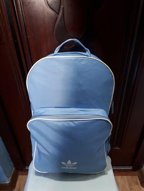 Рюкзак городской Adidas Classic Backpack / Ash Blue (CW0631)