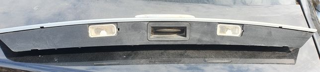 Blenda mikrostyk Ford Mondeo mk4 hb