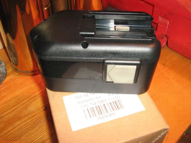 Akumulator Powery 18V3.0Ah odpowiednik Milwaukee