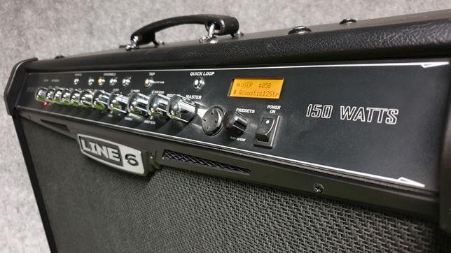Wzmacniacz gitarowy Line 6 Spider 4 150 W