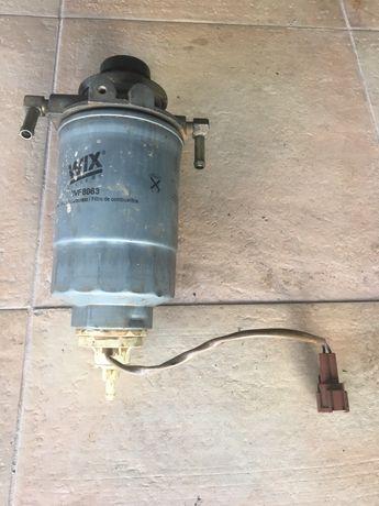 Patrol Y61 2.8 corpo filtro combustível