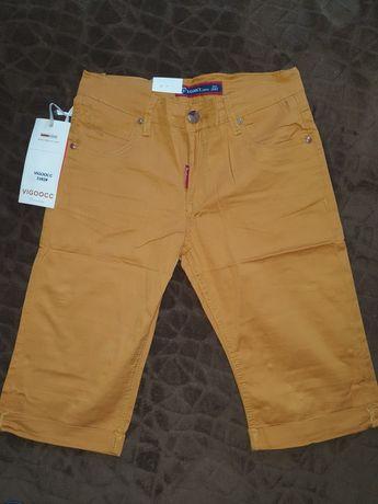 Продам шорты на мальчика на рост 152- 164 см на 12-15 лет