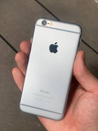 IPhone 6 16GB Space Gray Neverlock /айфон 6 16 64гб 6с