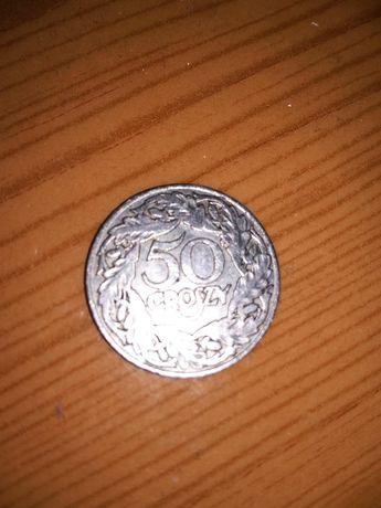 Монета Польша 1923