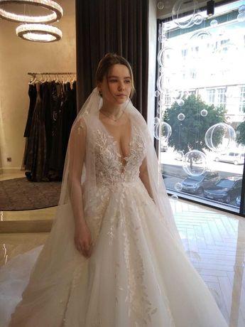 Весільна Сукня від салону CRYSTAL