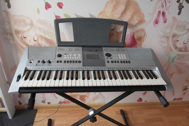 Keyboard Yamaha PSR E 413