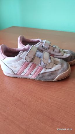 Кросівки adidas розмір 26