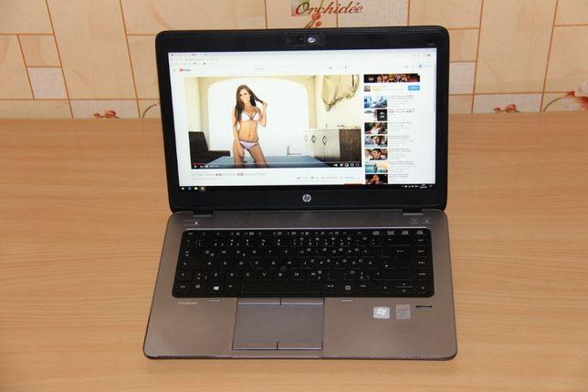 """Ноутбук HP 840 / 14""""/ intel i5-4300U / 8 Gb DDR3 / 500Gb HDD / HD 4400"""
