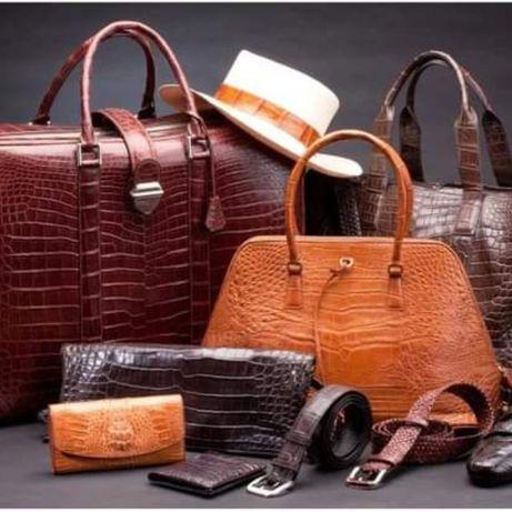 Ремонт реставрация сумок рюкзаков чемоданов кожгалантереи