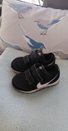 Nike, byty chłopięce