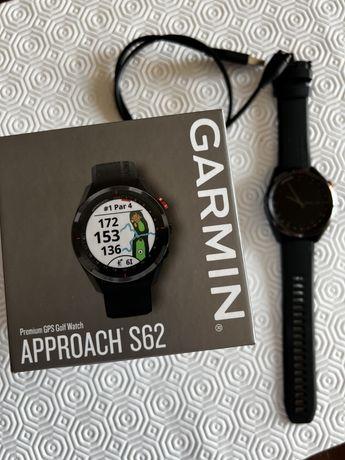 GARMIN GOLF S62 Smartwatch