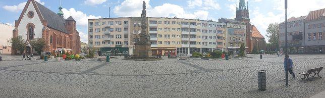 Prestiżowa lokalizacja - Rynek Racibórz