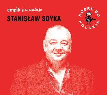 Stanisław Soyka DOBRE BO POLSKIE empik CD nowa