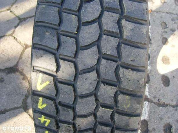 315/70R22.5 Bridgestone opona ciężarowa Napędowa 9 mm opona uzywana ciezarowa