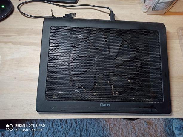 Podkladka chlodząca do laptopa max 15.6 cala