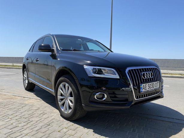 Продам Audi Q5 quattro