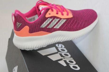 Кроссовки фирма adidas, USA_5 big kids, EURO-37-37, 5, стельке-24,5 см
