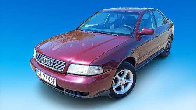 AUDI A4 B5 1.6 benzyna / Dużo tanich aut !