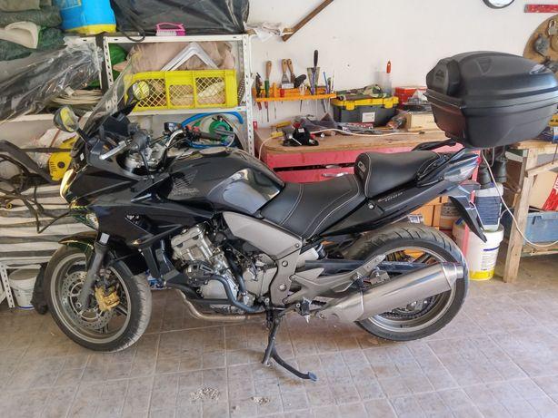 Vendo ou troco Honda CBF 1000