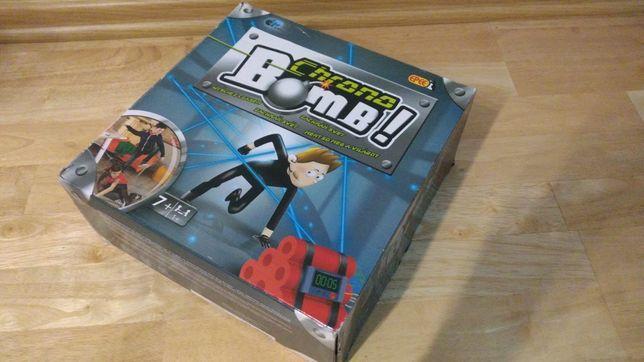 Chronobomb gra zręcznościowa