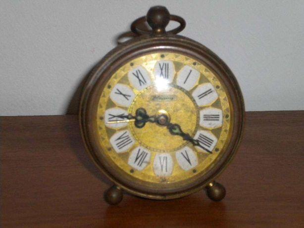 (Antiguidades) Relógio Despertador