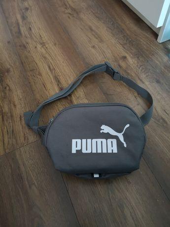 Nerka Puma szara nowa.