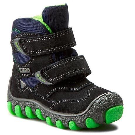 Bartek buty zimowe śniegowce 20