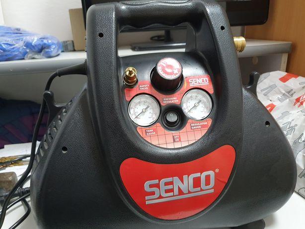 Kompresor Senco