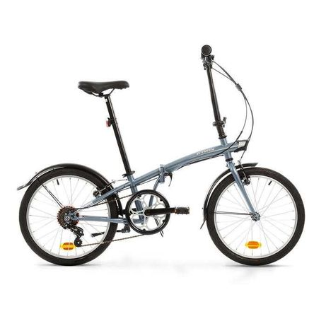 Bicicleta Dobrável Tilt 120 Btwin