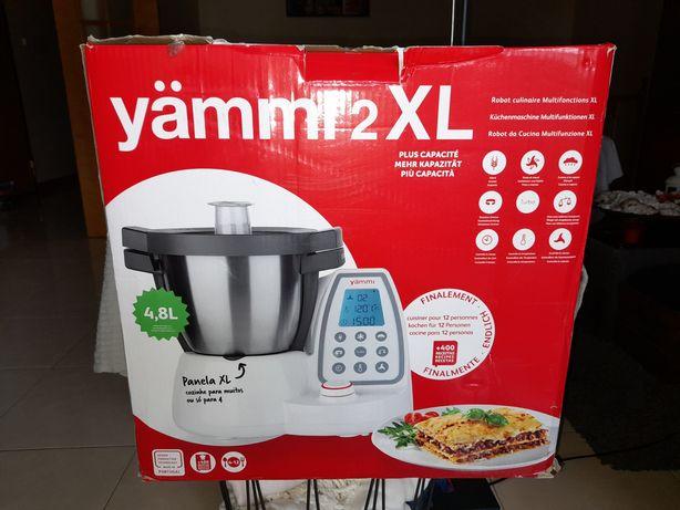 Yammi 2 XL estado novo