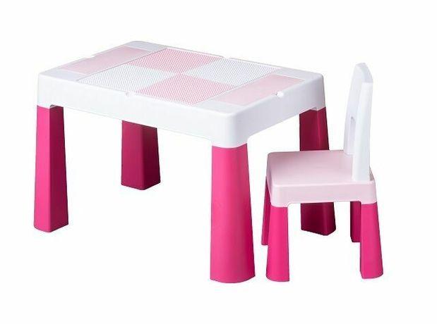 Новинка. Набор для кормления стол и стул.ТЕГА беби мультифан.