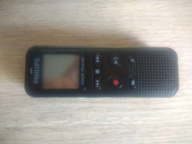 Dyktafon cyfrowy dvt1150 philips