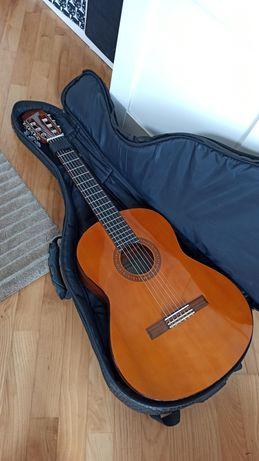 Gitara YAMAHA CS40 + pokrowiec