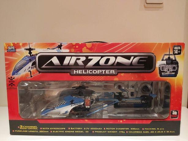 """Helicóptero telecomandado """"AirZone"""""""