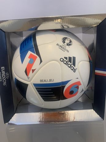 Beau Jeu - Francja 2016 - OMB- oficjalna pilka meczowa