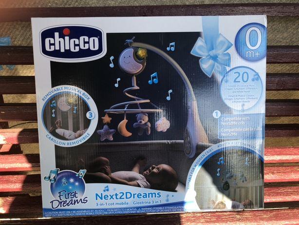 Іграшка на колиску Chicco