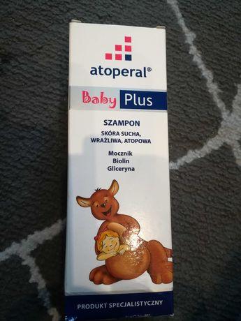 Atoperal baby szampon dla dzieci