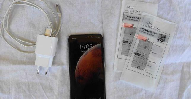 Xiaomi Redmi note 6 Pro c/fatura