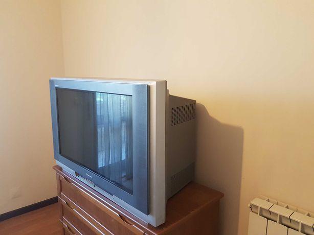 TV Panasonic Quintrix SR
