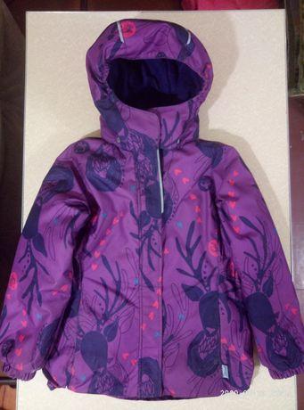 Зимняя куртка для девочки Lassie by reima