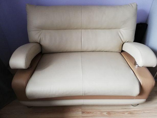 Sofa bez funkcji spania