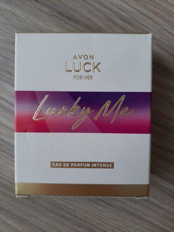 Avon Lucky Me zapach damski