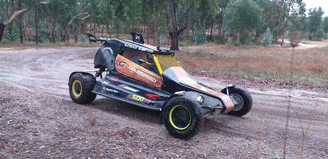 Kartcross AG sport 600