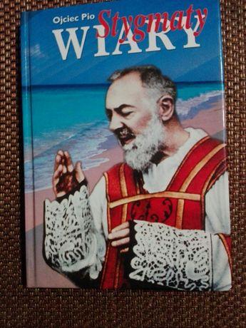 Ojciec  Pio Stygmaty Wiary