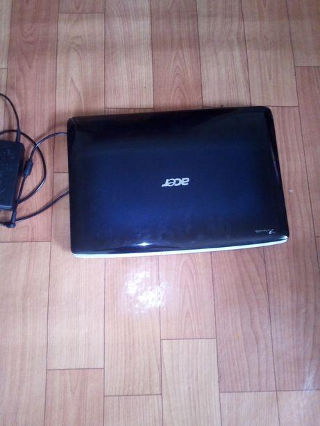 Продам ноутбук Acer Aspire 6920