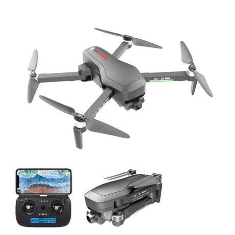 Квадрокоптер дрон X 7 Pro GPS позиционирование 4 K HD камера