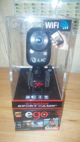 Продам экшн-камера Liquid Image EGO Wi-Fi LIC727BLK