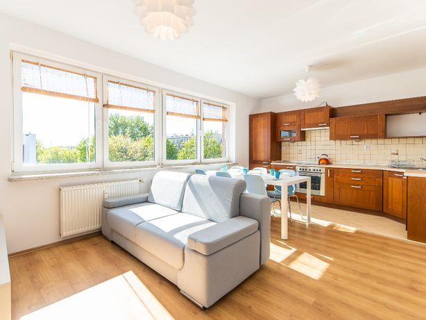 Dwupoziomowy Apartament z 3 sypialniami Kołobrzeg Jantar