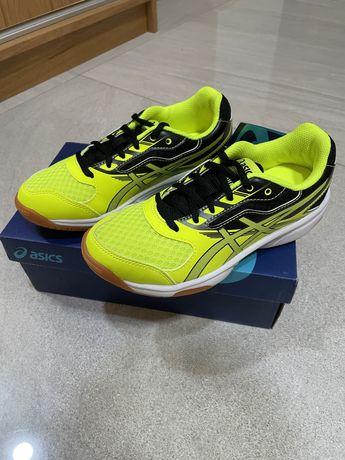 Buty Sportowe dziecięce - Asics, rozmiar 33